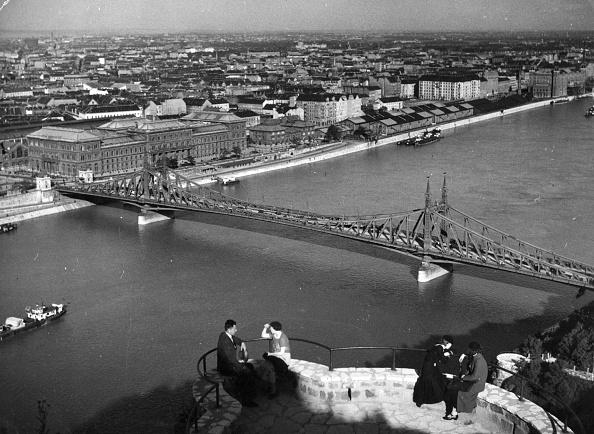 Bridge - Built Structure「Franz Josef Bridge」:写真・画像(10)[壁紙.com]