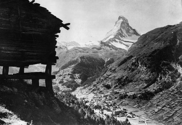 Mountain「Matterhorn」:写真・画像(8)[壁紙.com]