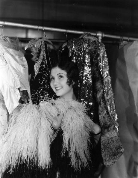 Closet「Marion Shilling」:写真・画像(12)[壁紙.com]