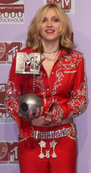 M「Madonna at the MTV Awards」:写真・画像(16)[壁紙.com]
