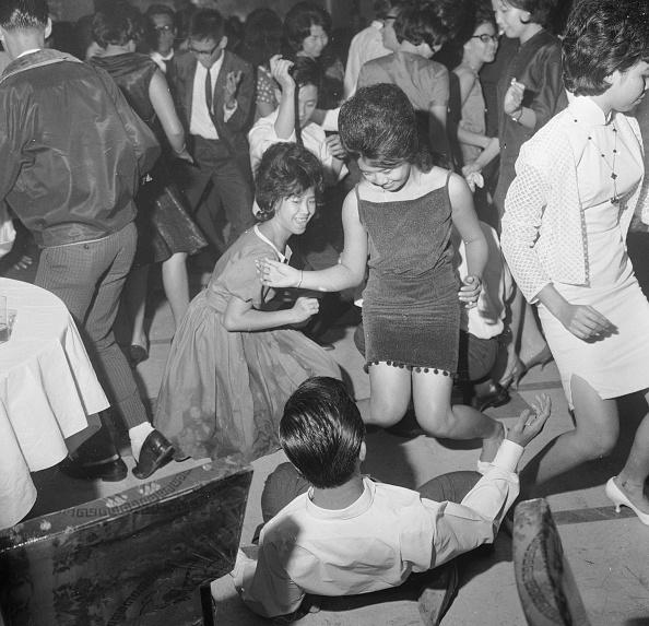 Clubbing「Celestial Dance」:写真・画像(10)[壁紙.com]