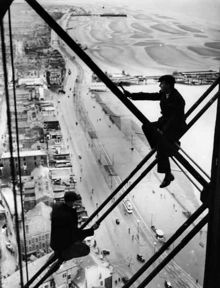 Employment And Labor「Birds Eye View」:写真・画像(8)[壁紙.com]