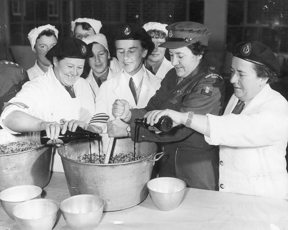 Sweet Food「Pudding Makers」:写真・画像(4)[壁紙.com]