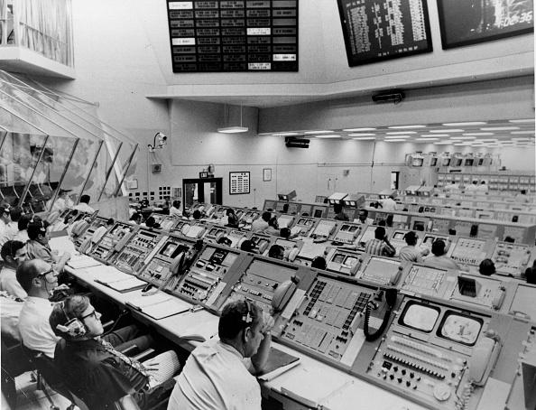 Surveillance「Space Centre」:写真・画像(14)[壁紙.com]