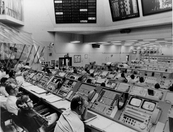 Audio Equipment「Space Centre」:写真・画像(5)[壁紙.com]