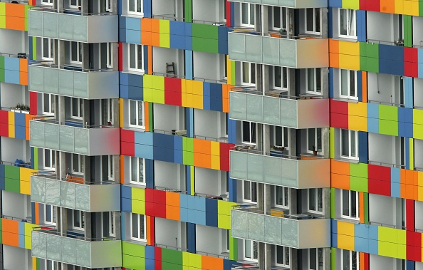 Apartment「Dresden City to Sell 48,000 Apartments」:写真・画像(2)[壁紙.com]
