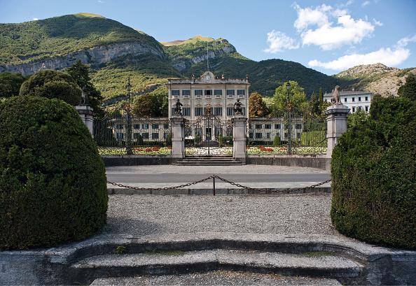 Villa「Villa La Quiete In Tremezzo」:写真・画像(10)[壁紙.com]