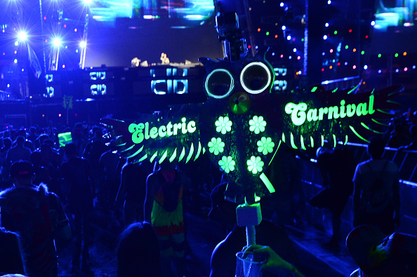 EDC「21st Annual Electric Daisy Carnival - Day 3」:写真・画像(5)[壁紙.com]