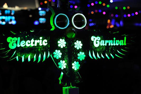 EDC「21st Annual Electric Daisy Carnival - Day 3」:写真・画像(10)[壁紙.com]