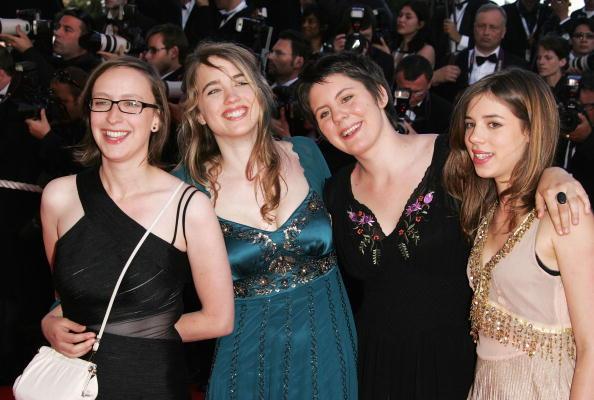 60th International Cannes Film Festival「Cannes - Zodiac - Premiere」:写真・画像(14)[壁紙.com]
