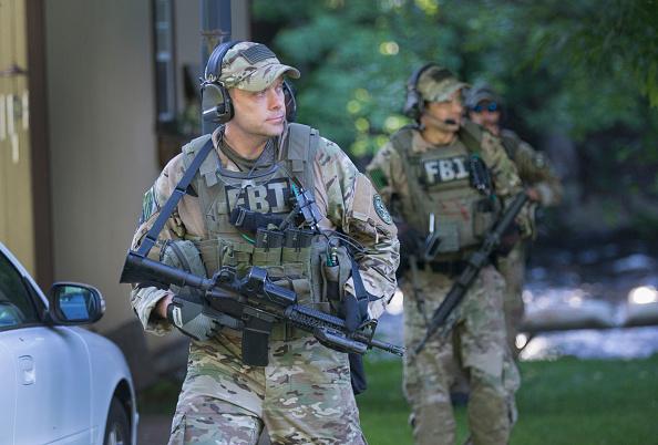FBI「Manhunt For NY Escaped Prisoners Gains Intensity After DNA Match Confirmed」:写真・画像(3)[壁紙.com]