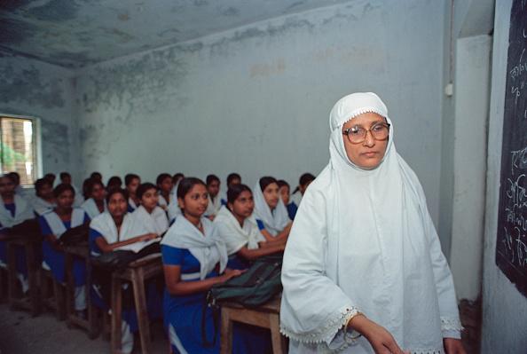 Only Women「Bangladesh School」:写真・画像(15)[壁紙.com]