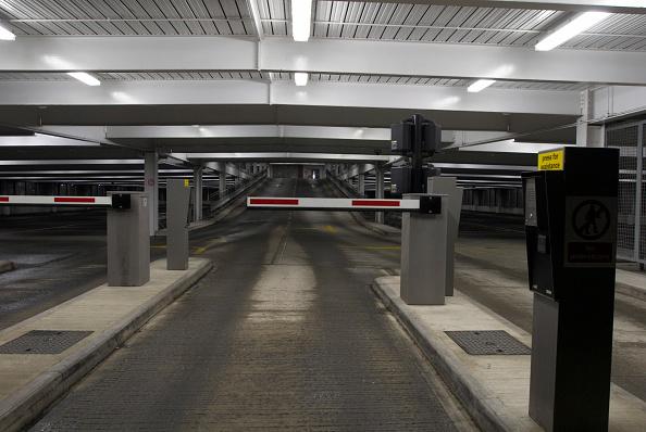 Boundary「Underground car park」:写真・画像(10)[壁紙.com]