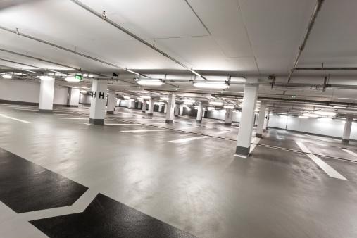 Basement「underground parking」:スマホ壁紙(17)