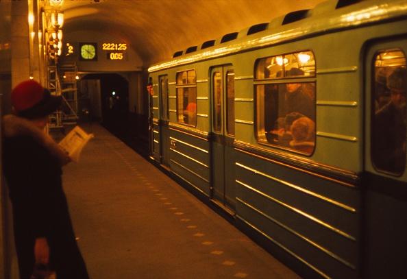 Railroad Car「Underground Railway」:写真・画像(18)[壁紙.com]