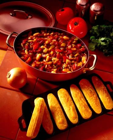 Chili Con Carne「Vegetable chili」:スマホ壁紙(14)