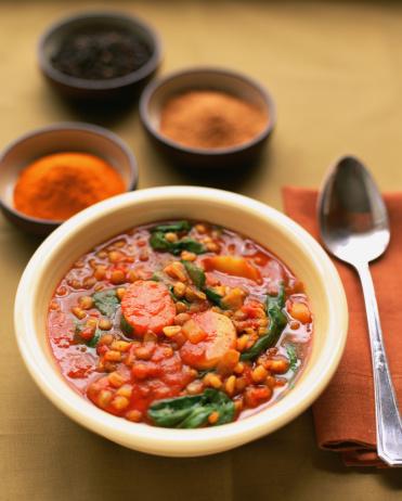 Vegetable Curry「Vegetable curry」:スマホ壁紙(18)