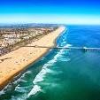 Huntington Beach - California壁紙の画像(壁紙.com)