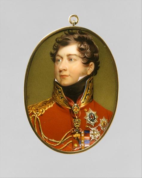 Topics「George Iv (1762-1830) As Prince Regent」:写真・画像(2)[壁紙.com]