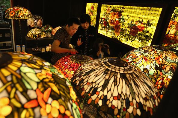 Lighting Equipment「Luxury China - Top Luxury Show In Asia」:写真・画像(12)[壁紙.com]