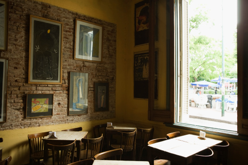 Buenos Aires「Cafe interior」:スマホ壁紙(7)