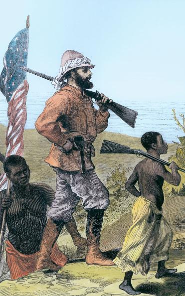 Passenger「Henry Morton Stanley Approaching Lake Tanganyika Africa 19th Century」:写真・画像(0)[壁紙.com]