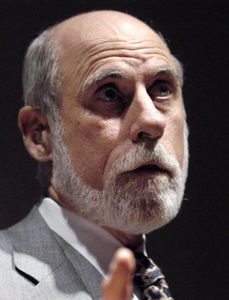 Philadelphia - Pennsylvania「Vinton Cerf Speaks At Temple University In Philadelphia」:写真・画像(14)[壁紙.com]