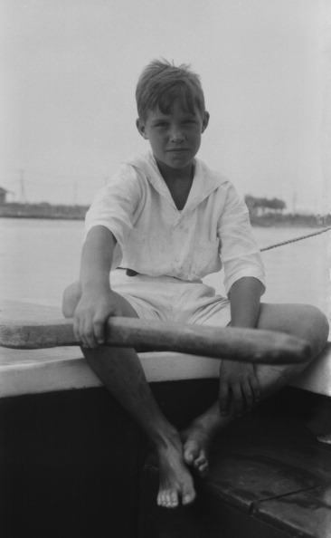 The Montifraulo Collection「American Boy On Boat」:写真・画像(9)[壁紙.com]