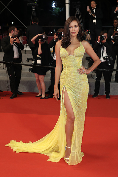 "70th International Cannes Film Festival「""Hikari (Radiance)"" Red Carpet Arrivals - The 70th Annual Cannes Film Festival」:写真・画像(11)[壁紙.com]"