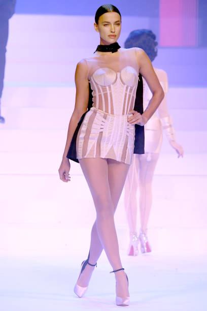 Jean-Paul Gaultier : Runway - Paris Fashion Week - Haute Couture Spring/Summer 2020:ニュース(壁紙.com)