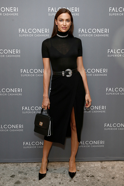 Black Purse「Falconeri Launches In The US With Store Opening At 101 Prince Street」:写真・画像(3)[壁紙.com]