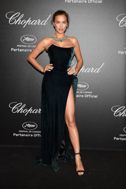 Chopard Secret Night - Arrivals - The 71st Annual Cannes Film Festival:ニュース(壁紙.com)