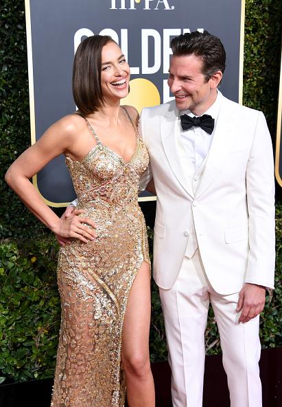 Thigh High Slit「76th Annual Golden Globe Awards - Arrivals」:写真・画像(8)[壁紙.com]