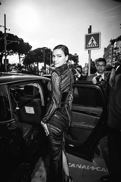 Alternative Pose「L'Oreal At The 70th Cannes Film Festival - #Canniversary」:写真・画像(6)[壁紙.com]