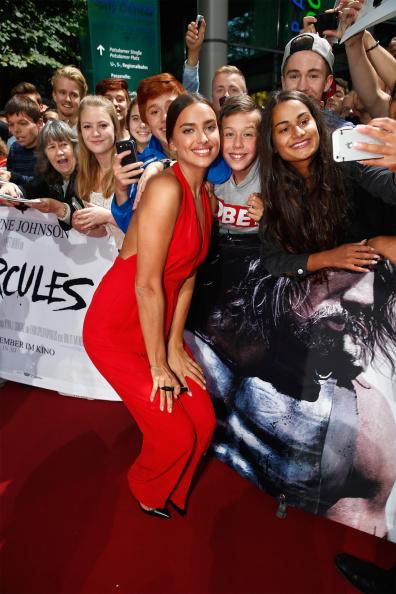 CineStar「'Hercules' Europe Premiere」:写真・画像(12)[壁紙.com]