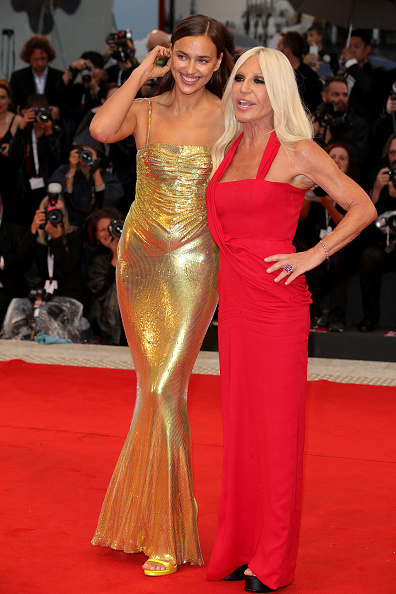 Film「A Star Is Born Red Carpet Arrivals - 75th Venice Film Festival」:写真・画像(14)[壁紙.com]