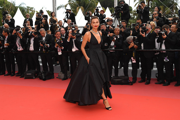 "Black Shoe「""Yomeddine"" Red Carpet Arrivals - The 71st Annual Cannes Film Festival」:写真・画像(0)[壁紙.com]"