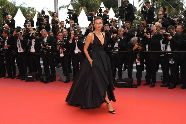 """Yomeddine"" Red Carpet Arrivals - The 71st Annual Cannes Film Festival:ニュース(壁紙.com)"