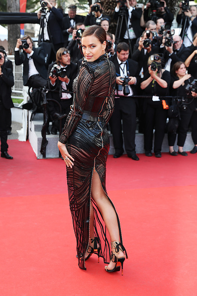 "Zipper「""The Beguiled"" Red Carpet Arrivals - The 70th Annual Cannes Film Festival」:写真・画像(11)[壁紙.com]"