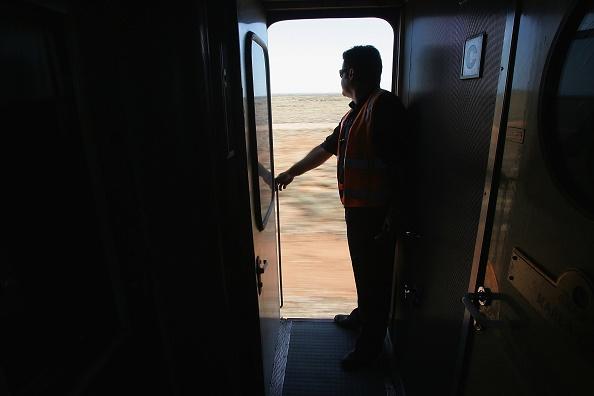 鉄道・列車「The Indian Pacific Outback Christmas」:写真・画像(12)[壁紙.com]