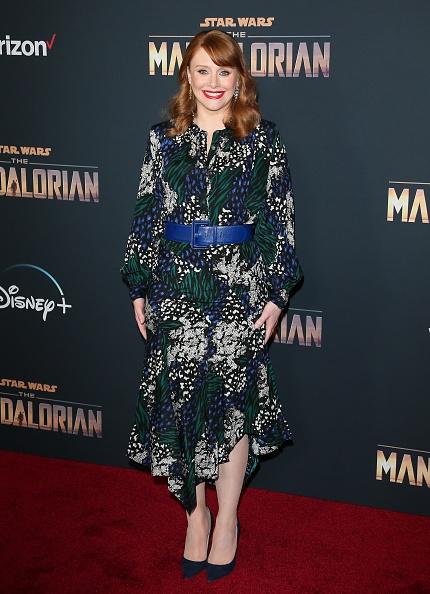 "The Mandalorian - TV Show「Premiere Of Disney+'s ""The Mandalorian"" - Arrivals」:写真・画像(10)[壁紙.com]"