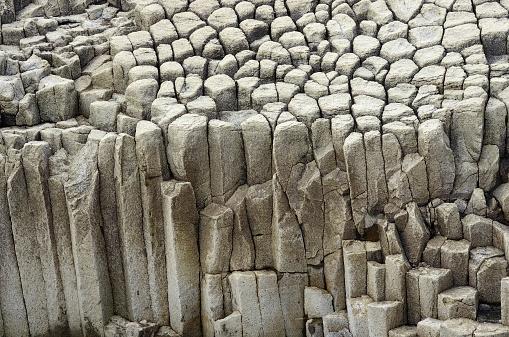 Basalt「Column stone」:スマホ壁紙(0)