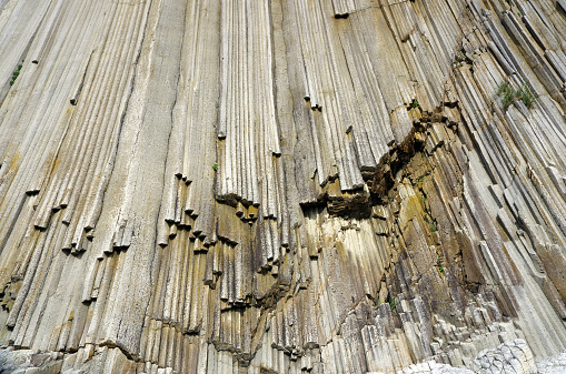 Basalt「Column stone」:スマホ壁紙(14)