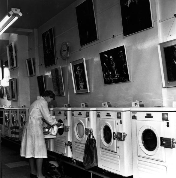 Laundry「Laundrette」:写真・画像(12)[壁紙.com]