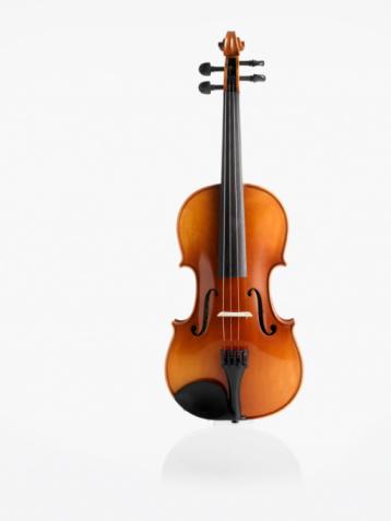 Violin Scroll「Violin」:スマホ壁紙(5)