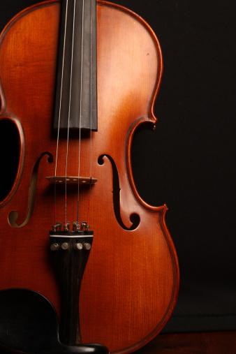 Violin「Violin」:スマホ壁紙(2)