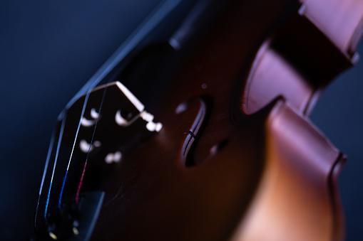 Violin「violin」:スマホ壁紙(4)
