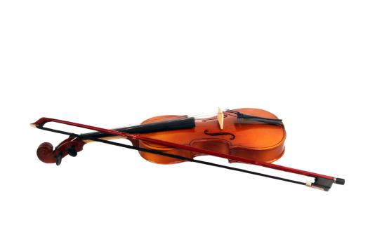 Playing「Violin」:スマホ壁紙(17)