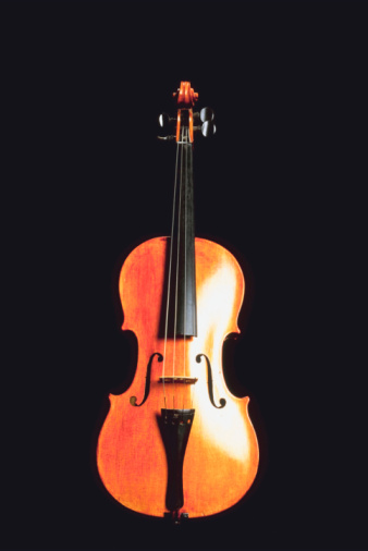Viola - Musical Instrument「Violin」:スマホ壁紙(6)