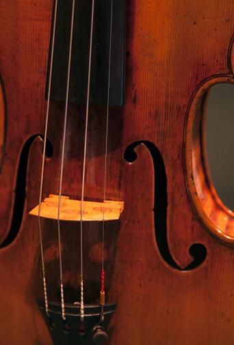 Violin「Violin.」:スマホ壁紙(2)